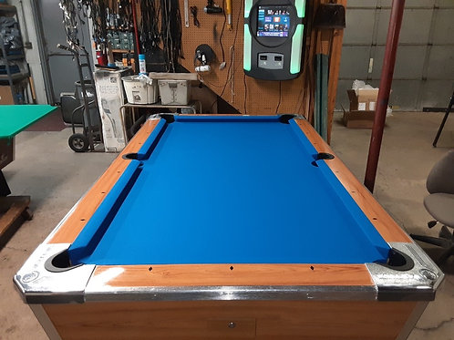 Valley Orange Peel Model Premium Pool Tables