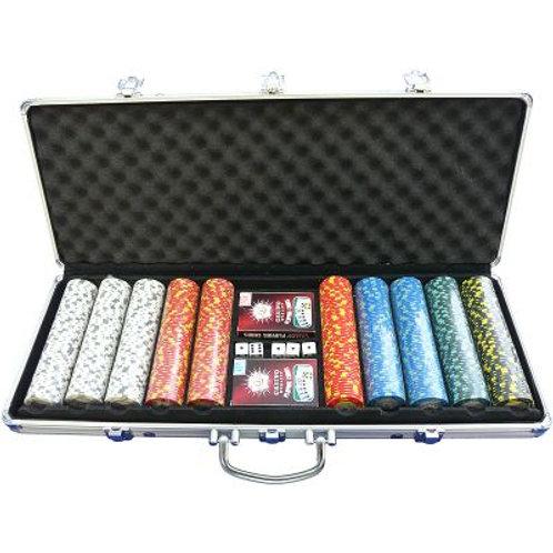 Casino Royale Poker Chip Set