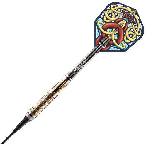 Shot! Viking Hammer Soft Tip Darts