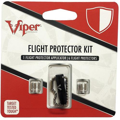 Viper Aluminum Flight Protector with Applicator