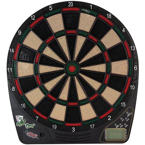 Shot! Wildcard Electronic Dartboard