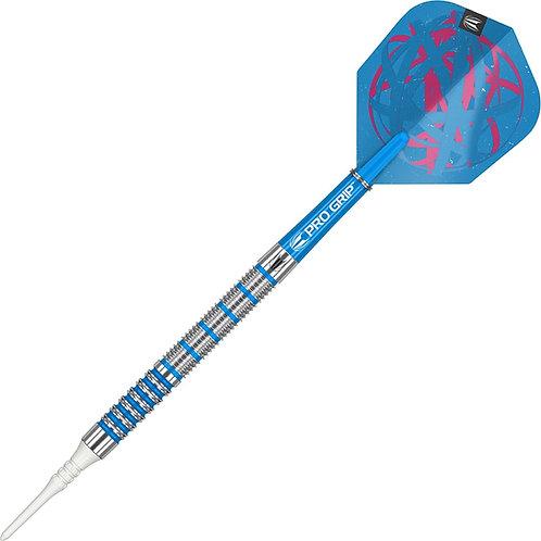 Target Orb 12 Soft Tip Darts