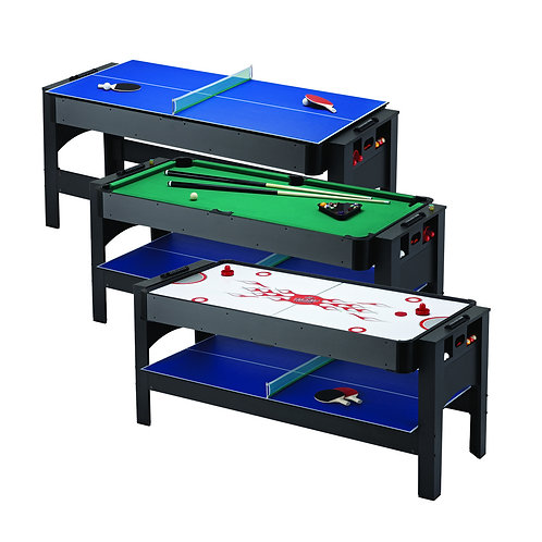 Fat Cat 3-in-1 Ultimate Game Table
