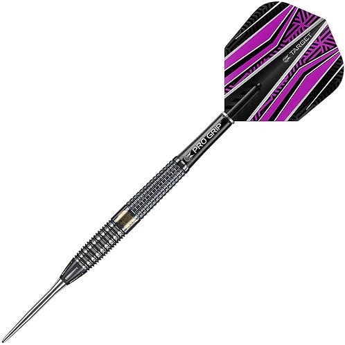 Target Paul Lim 22 Gram Steel Tip Darts