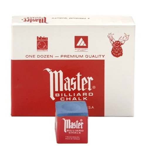 Master Billiard Chalk