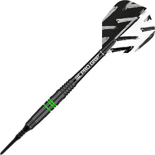 Target Vapor Z Green Soft Tip Darts