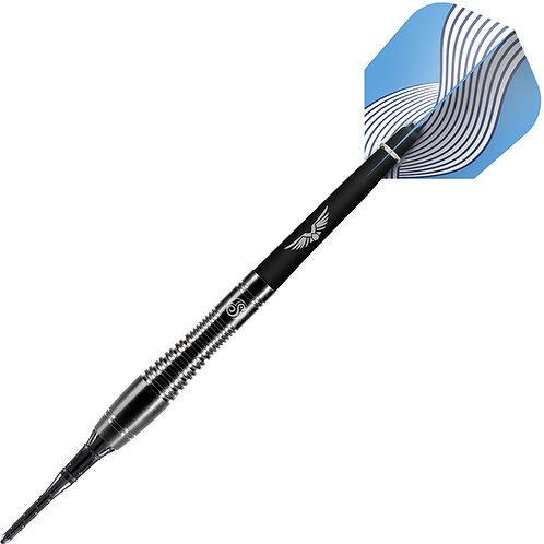 Shot! Zen Roshi Soft Tip Darts