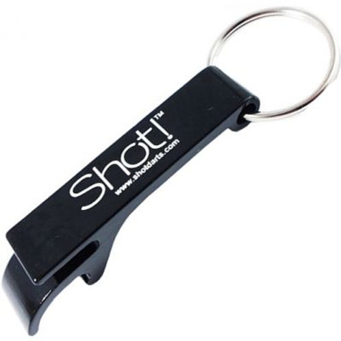Shot Bottle Openers (4 Varieties)