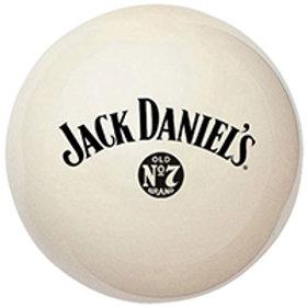 Jack Daniels Pool Cue Ball