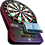 Thumbnail: Nexus Electronic Dartboard