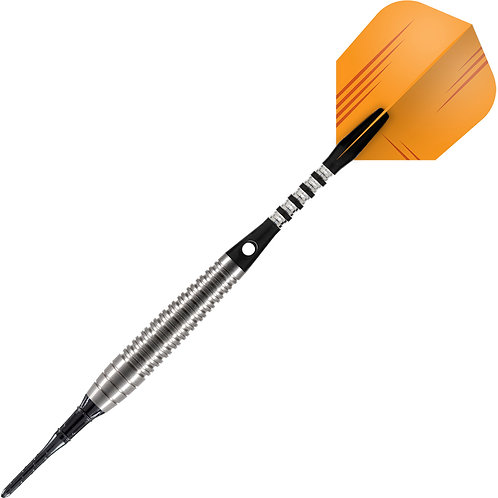 Shot! Zen Dojo Soft Tip Darts