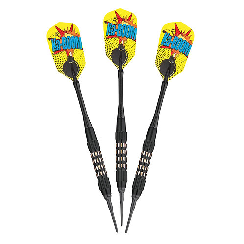 Comix Soft-Tip Darts