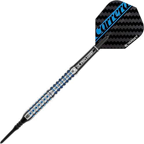 Target Carrera Azzurri 30 Dart Set