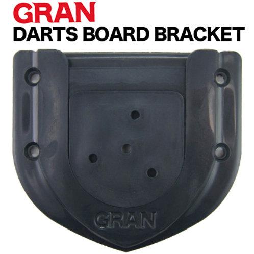 Gran Darts U-Shaped Bracket for Gran Boards