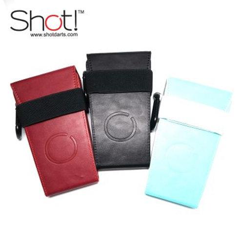 Shot! Vertex Dart Case