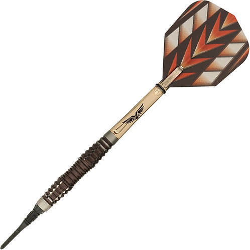 Shot! Tribal Weapon 3 Soft Tip Darts
