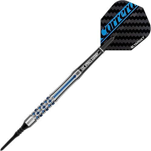 Target Carrera Azzurri 31 Dart Set