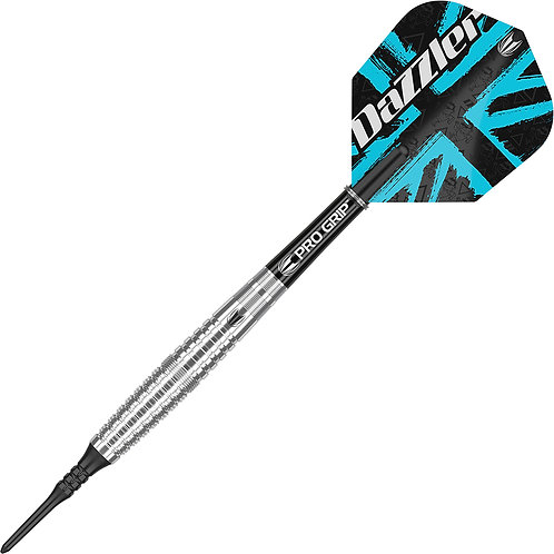 Target Pro Player Soft Tip Darts