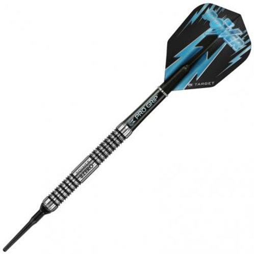 Phil Taylor Power 8Zero Darts