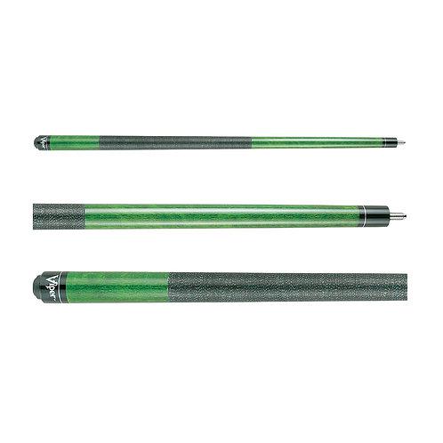 Viper Green Elite Series Cue