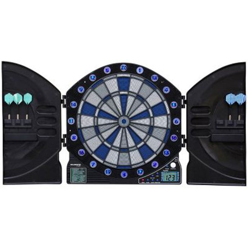 Illuminator 3.0 Dartboard