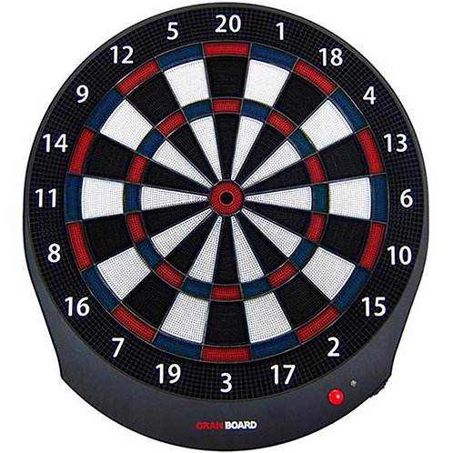 Gran Board Dash Bluetooth Dartboard