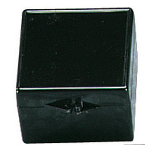 Black Storage Boxes