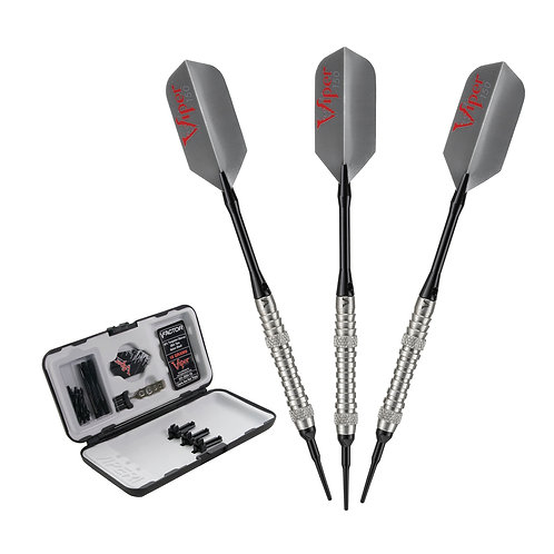 V Factor Soft Tip Darts