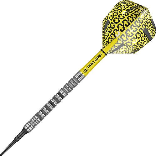 Target Bolide 11 Soft Tip Darts