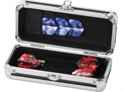 Sole Aluminum Dart Case