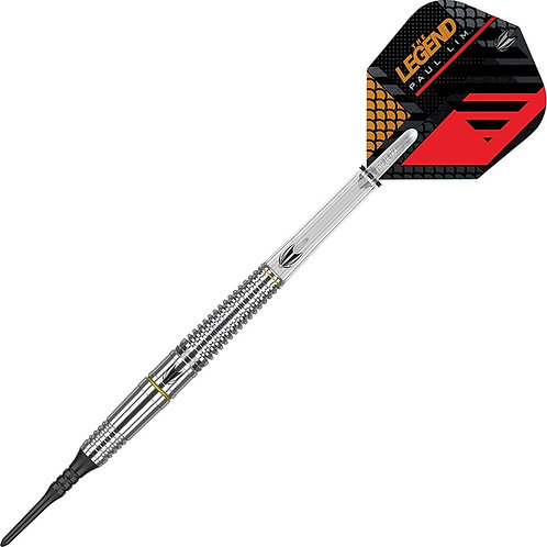 Target The Legend Paul Lim G3 Japan Edition Soft Tip Darts