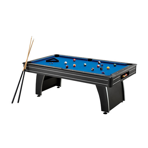 Fat Cat Tucson MMXI 7' Billiard Table with Ball Return