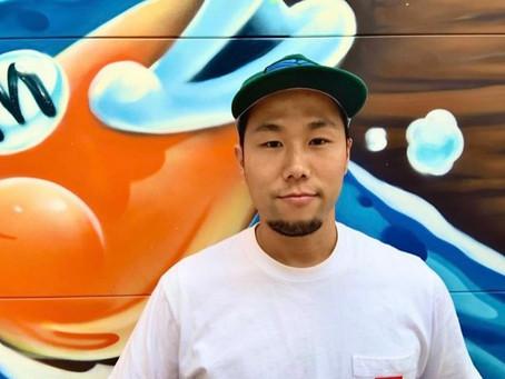 日本中の空き壁をアートで広告媒体に:WALL SHARE 株式会社