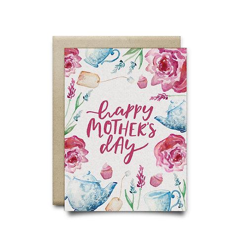 Mother's Day Par-tea