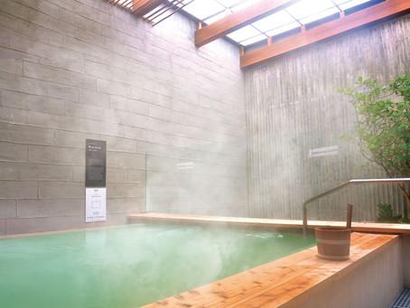 湯の森温泉  サトーン Soi10