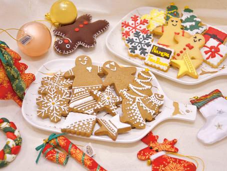 NaRaYa Tearoom のクリスマス