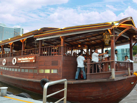 Baan Khanitha Sunset Cruise