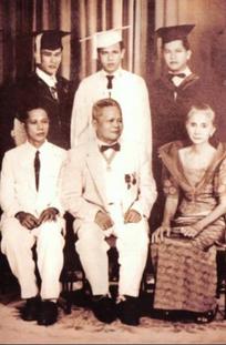 Trindad Family Photo