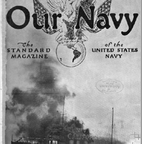 Our Navy Magazine