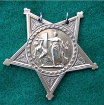 Medal of Honor (Front)