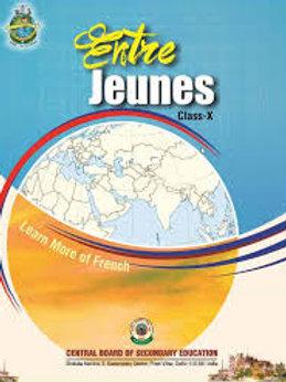Entre Jeune - 2 (Grade 10 - CBSE)