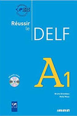 Réussir le DELF A1 (+MP3)