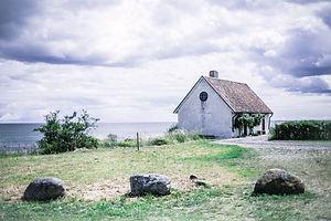 My Scandinavian Home x Swedish island Tr