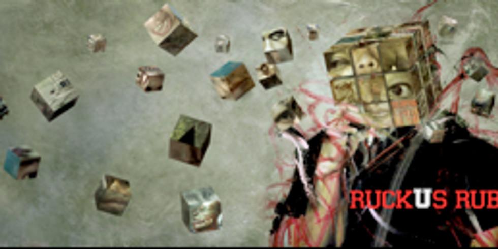 Ruckus Rubix