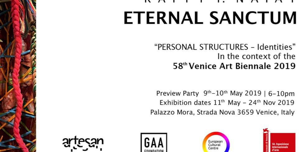 Eternal Sanctum