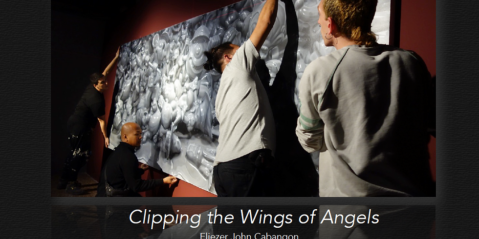 Clipping The Wings of Angels