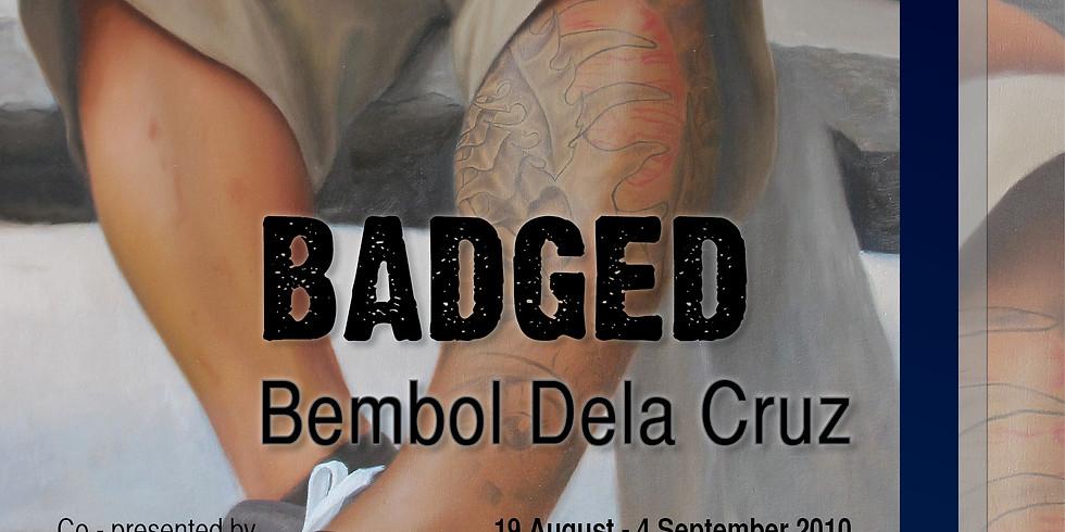 Badged