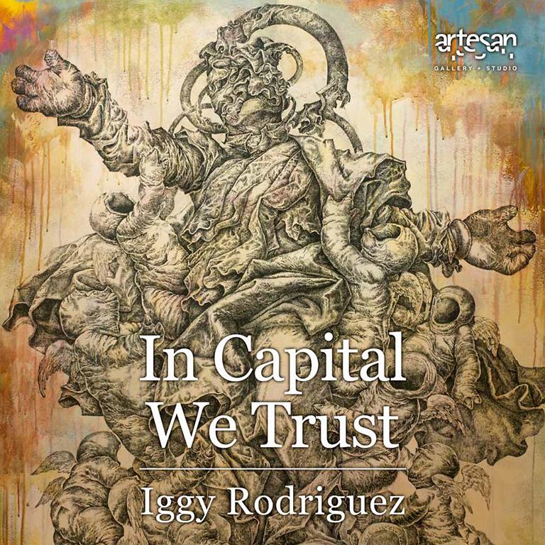 In Capital We Trust