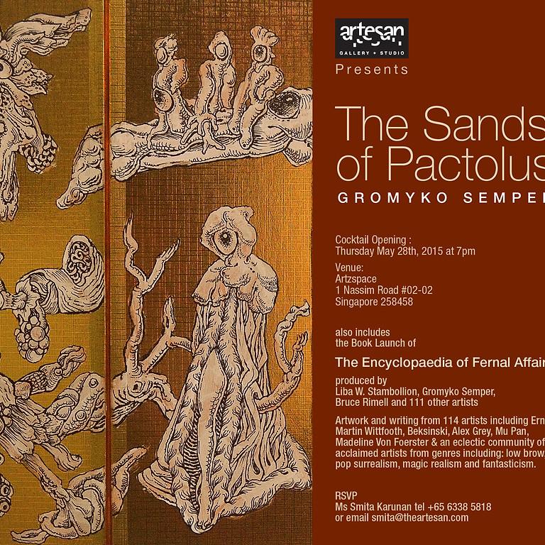 Sands of Pactolus