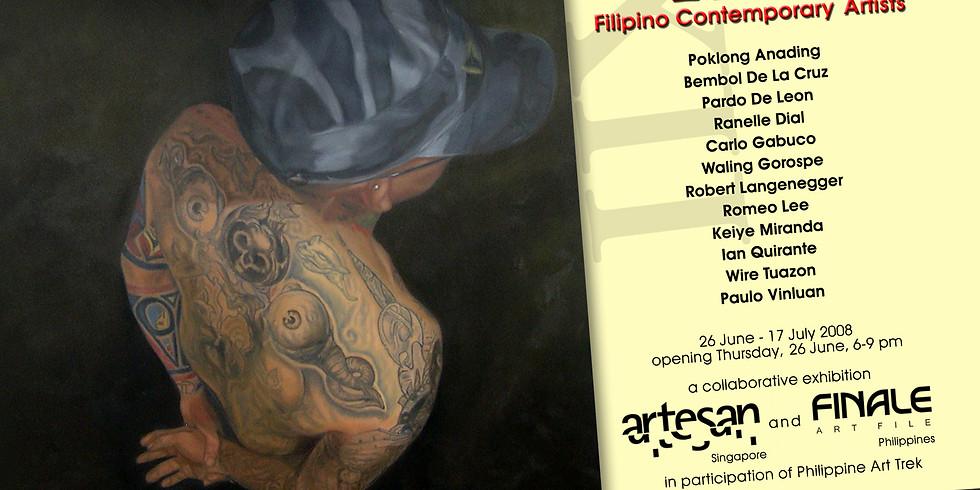 XII Filipino Contemporary Artist